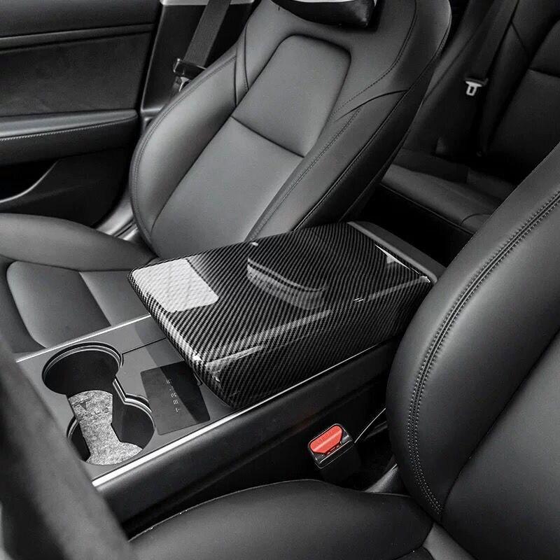 cheapest For Hyundai Tucson 2015 - 2019 Accessories3D Rubber Car Mat Car Anti Slip Mat Non-slip Mats Interior Door Pad Cup Mat