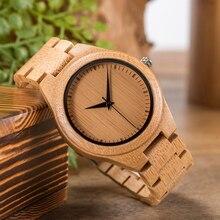 BOBO BIRD часы-браслет из Коно министра иностранных дел Японии Часы Для мужчин кварцевые наручные часы из бамбука, ремешок наручные часы こうのたろう relogio feminino