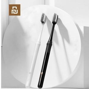 Image 5 - Youpin Arzt B Zahn Bass Methode bursh Besser Pinsel Draht Paar Einschließlich Reise Box für Smart Home