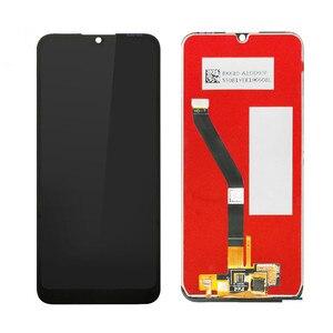 Image 5 - 화웨이 2019 명예 8A 8C 8S LCD 디스플레이 터치 스크린 디지타이저 어셈블리 프레임 교체 부품 없음
