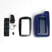 Keychain body  Case for Logicar 1 2 3 4 5 6 i remote control suitable for Logicar 4 Russian version of Logicar anti theft device