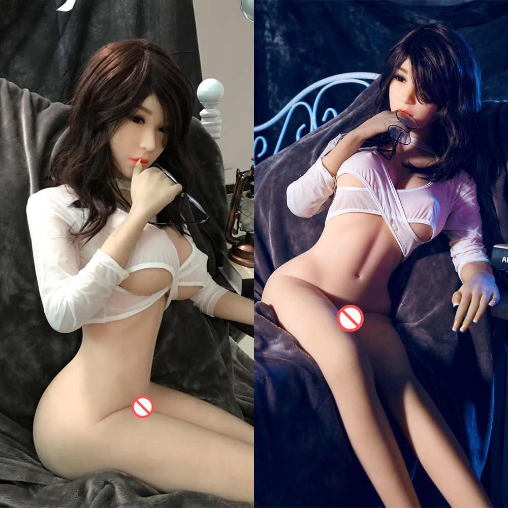 korea zeigen, vagina und anus