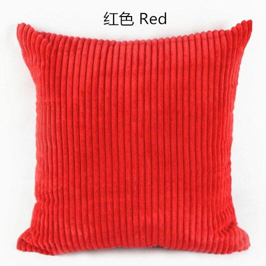 13# 红色 Red_方
