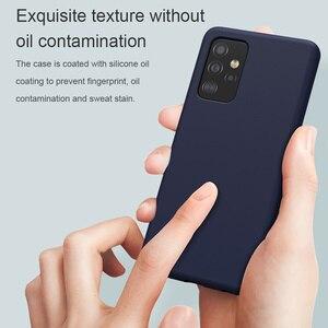 Image 5 - ซิลิโคนซิลิโคนซิลิโคนซิลิโคนสำหรับ Samsung Galaxy A52 A72นุ่มยางป้องกัน