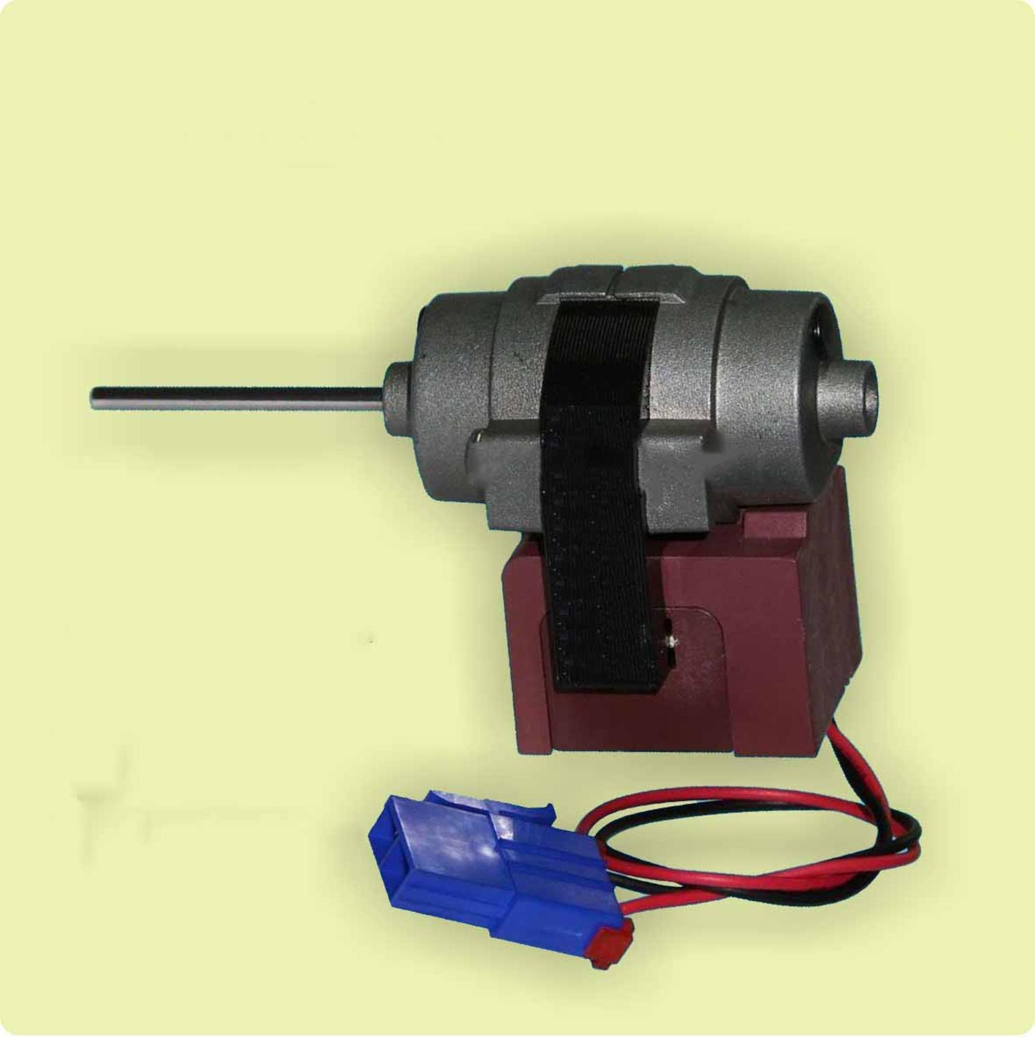 New Good Working For Double Door Switch Refrigerator Fan Motor Motor D4612AAA22 D4612AAA18 D4612AAA21 = D4612AAA15