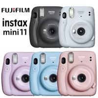 Fuji Fujifilm Instax Mini 11 Instant Camera Film Photo Snapshot Polaroid Camera Shooting Insta Mini 11