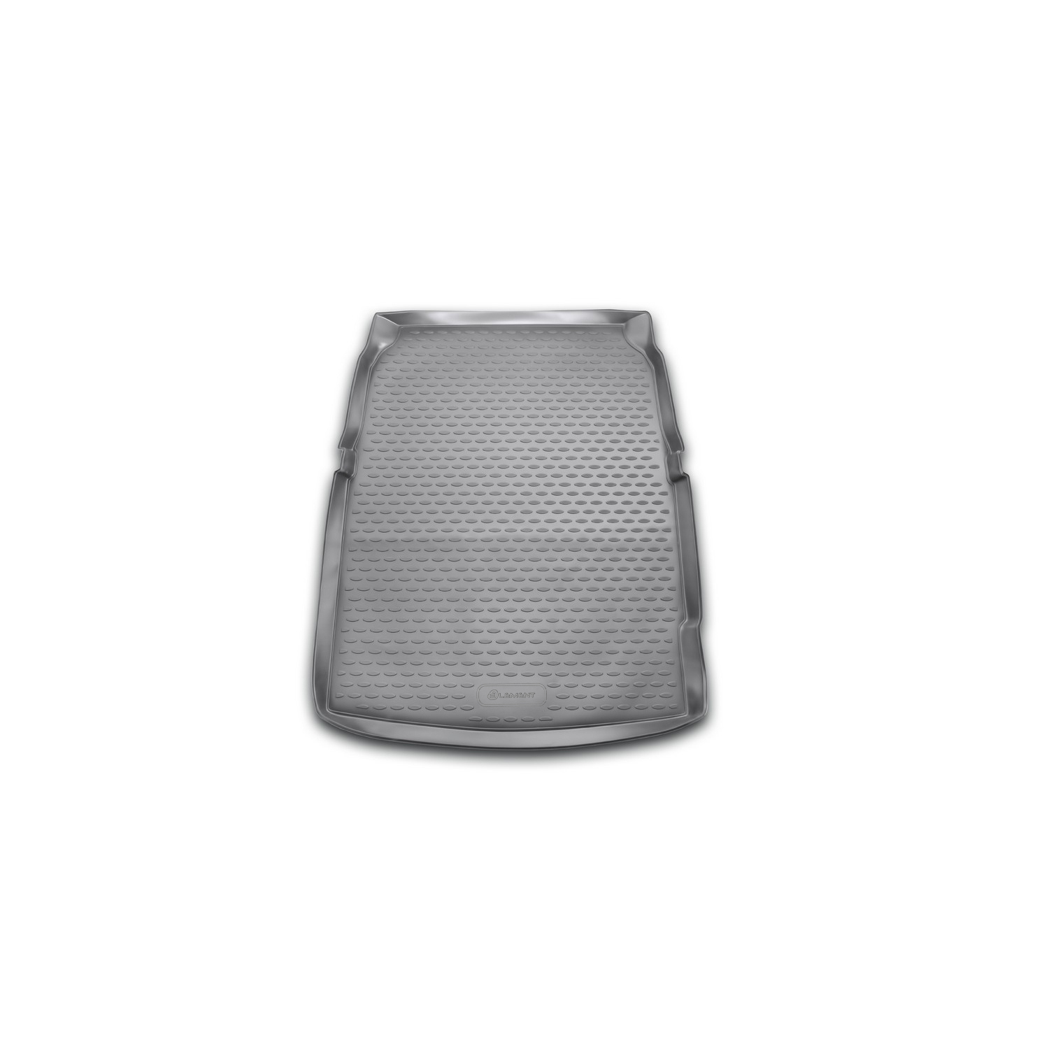 Trunk Mat For BMW 5 (F10), 2010-2017, ETS. NLC.05.32.B10