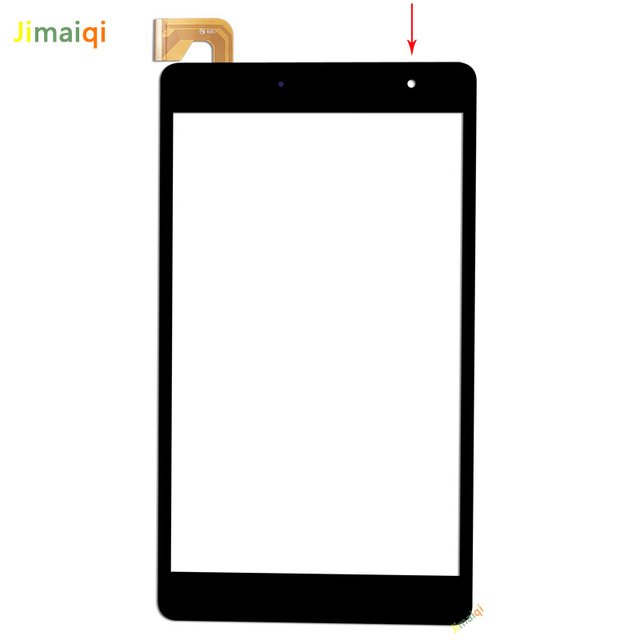 Phablet Panel For 8 inch CHUWI Hi8 SE 80B31 80B38B00 tablet External capacitive Touch screen Digitizer Sensor Multitouch