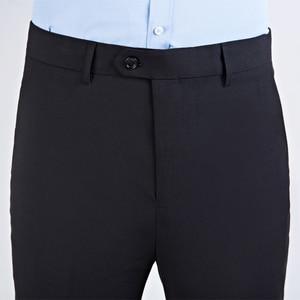 Image 5 - PYJTRL Mens Pure สีชุด 2 ชิ้น Slim Fit ชุดเจ้าบ่าวเจ้าบ่าวธุรกิจชุดลำลองเสื้อแจ็คเก็ตและกางเกงเครื่องแต่งกาย Homme