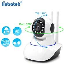 IP Mini Wireless Camera HD960P wifi CCTV Video Surveillance Camera Home Security wi-fi Dual Antennas Indoor Baby Monitor IP#36