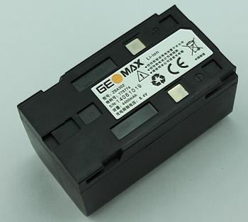 GEOMAX Battery ZBA302, ZBA301 for GeoMax Zipp10, ZT20, ZT20R , ZOOM 20/30/35 PRO series Total Station