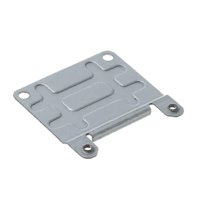 1 Pc Mini Metal PCIE PCI-E pół na pełny wymiar karta rozszerzeń bezprzewodowy uchwyt do adaptera pci-express WiFi ze śrubami