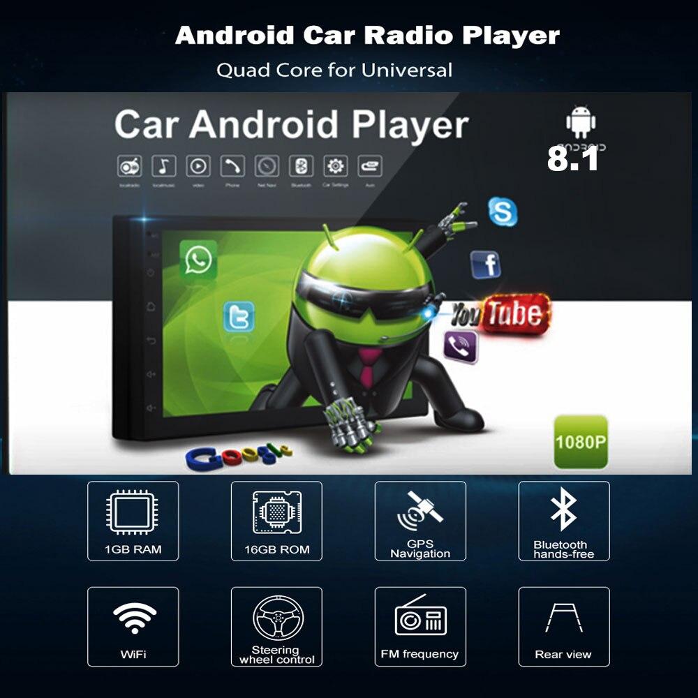 Radio Multimedia Stereo TF