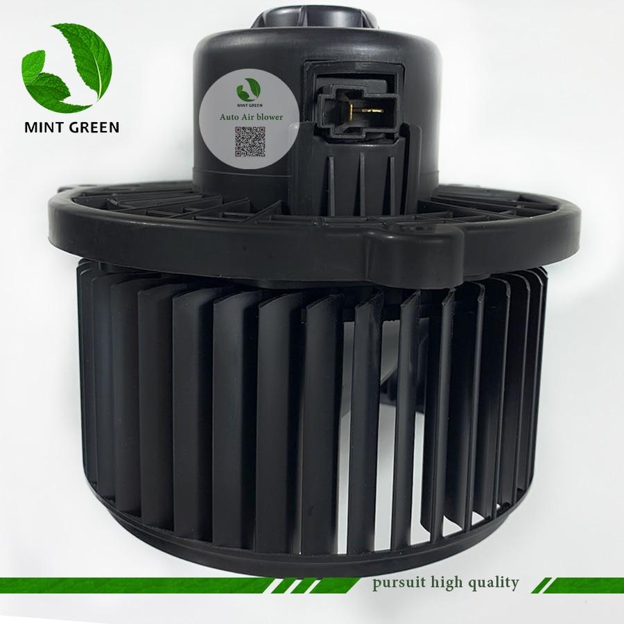 Image 4 - Freeshipping auto air conditioner blower motor for Kia Sportage for Hyundai Tucson 97113 2E300 971132E300