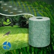 Straw-Mat Seedling-Mat Degradable Garden-Paddock Ecological-Blanket Turf-Soil-Fixing