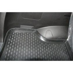 트렁크 매트 lifan x 60, 2012-> 구현. (Pu) (lifan x 60)