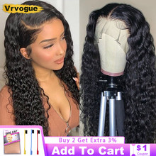 Onda profunda peruca de cabelo humano 10-28 Polegada brasileiro 13x4 glueless frente do laço perucas de cabelo humano para preto feminino remy 360 peruca frontal do laço