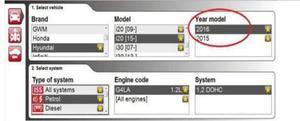 Image 5 - 2020 NEUE!! 2017,3 mit auto lkw 2016,0 Freies keygen dvd cd Software für delphis multidiag für vd tcs obd2 reparatur werkzeug