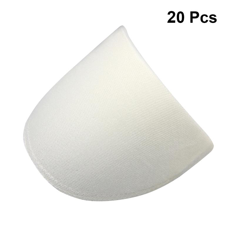 Tailored Shoulder Pads 20 Pairs Wholesale Packs
