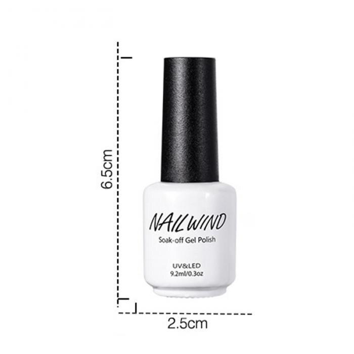 verniz verniz semi permanente manicure unha arte gel polonês