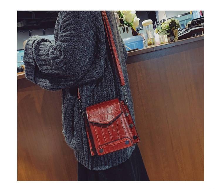 high quality bags bag women shoulder crossbody pu leather women`s handbags (22)