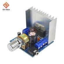 Цифровой усилитель звука tda7297 плата модуля 15 Вт + двухканальный