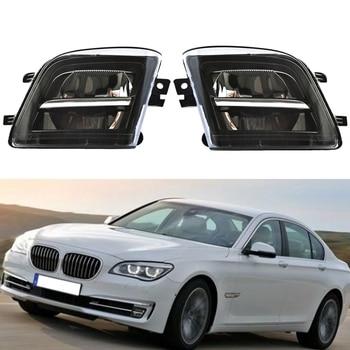 for BMW 7 Series F01 F02 F03 LED Fog Light Fog lamp Front Fog Lamp 63177311287 63177311288