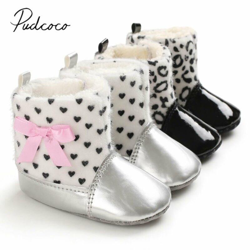 US Summer Nouveau-Né Bébé Garçon Fille Sandales soft sole Crib Shoes Sneaker Prewalker