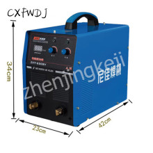 Zx7-630 Electroslag Pressure Welding Gas Planing Steel Butt Dual-Purpose Machine 220V 380v Dual Voltage