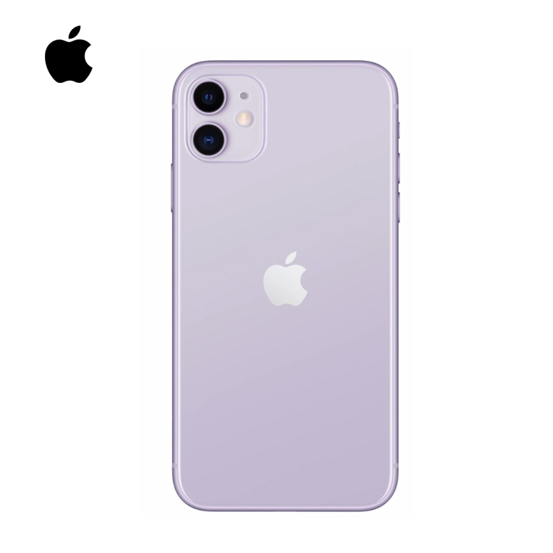 Pan Tong IPhone 11 128G,Double Card Double Wait, Genuine Mobile Phone Apple Authorized Online Seller