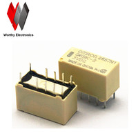 wholesale 10pcs/lot relay G6SK 2 3VDC