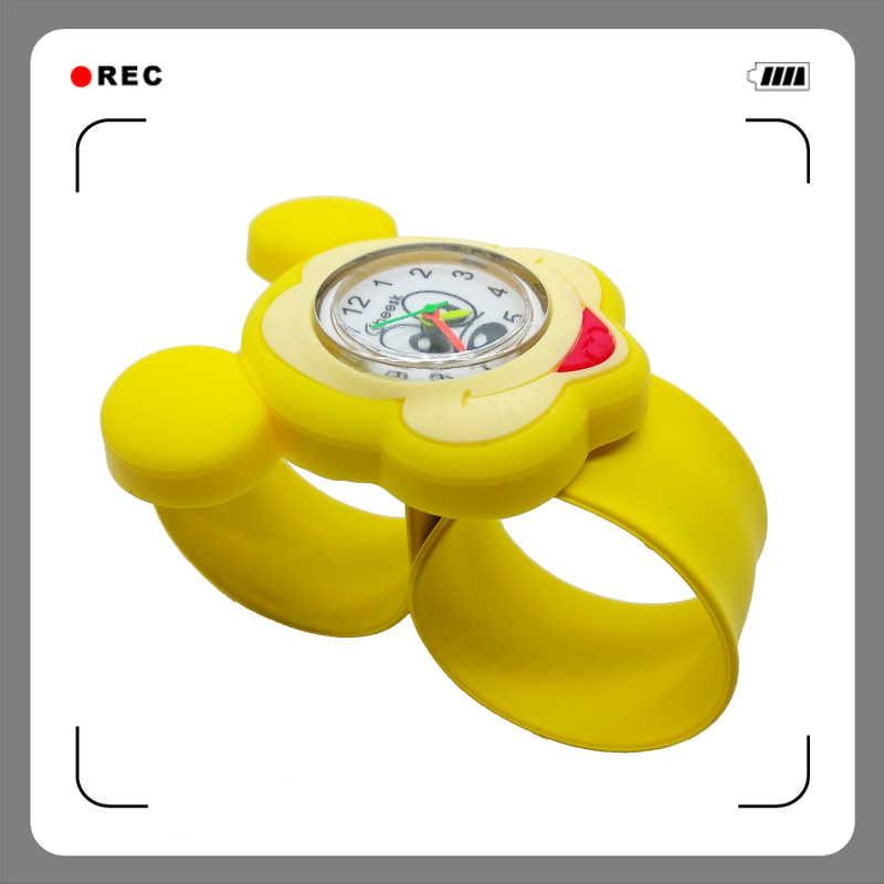 2019 חמוד cartoon מיני שעון ילדי קוורץ שעוני יד ילד תינוק מיקי שעון ילדים שעונים עבור ילד ילד בנות מתנה relojes