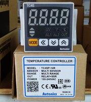 새로운 오리지널 정통 TC4SP-14R Autonics 온도 조절기 온도 조절기