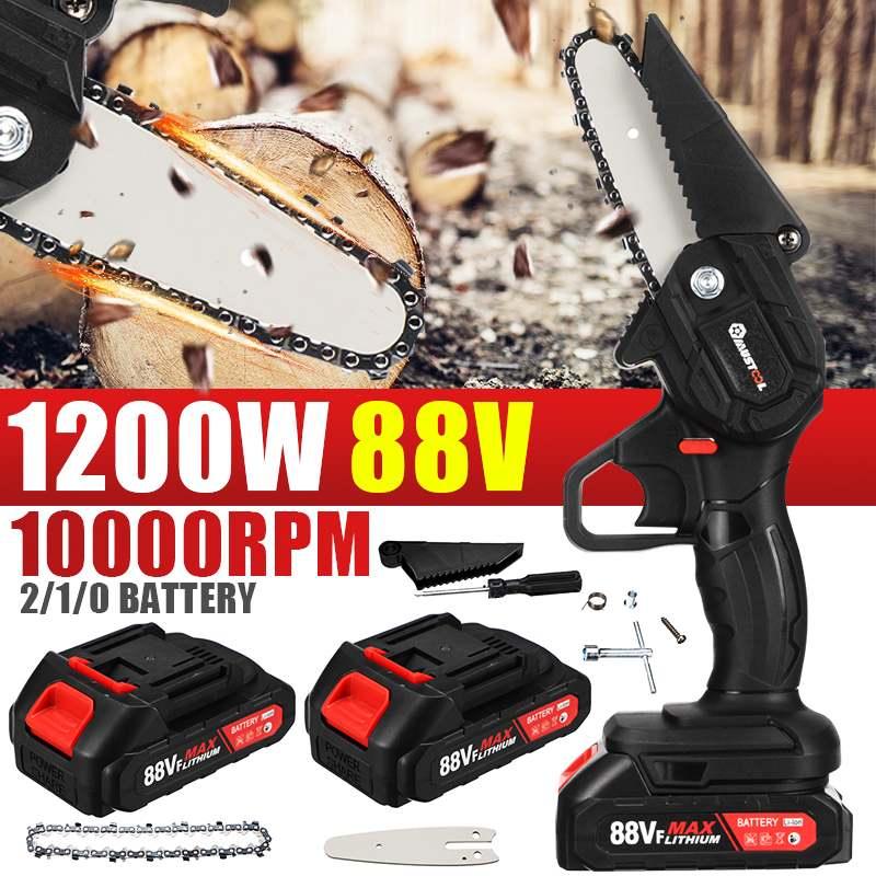 com bateria jardim poda madeira cortador ferramentas