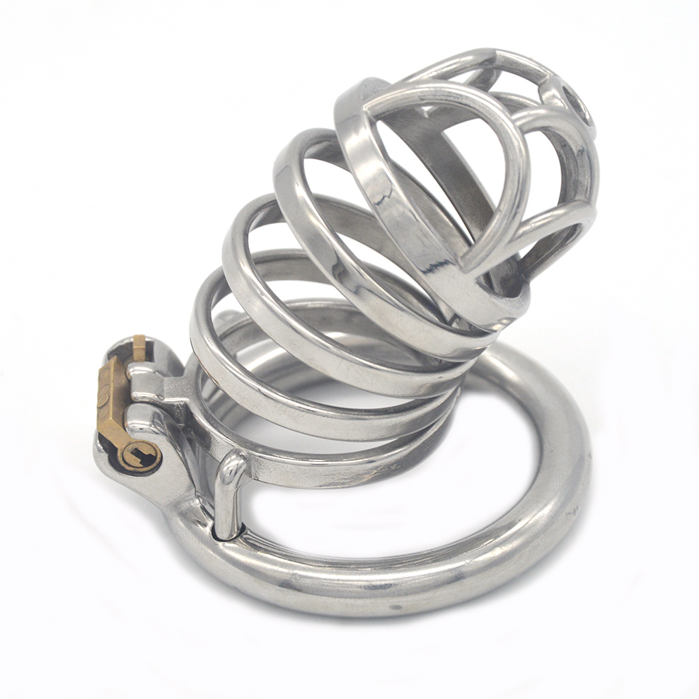 Round Ring Cage