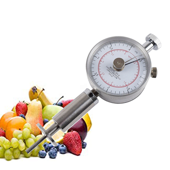 GY-2 Fruit Hardness Tester with  Fruit Sclerometer Fruit Penetrometer Fruit durometer for 0.5-4kg/cm 2 (x10 5pa)