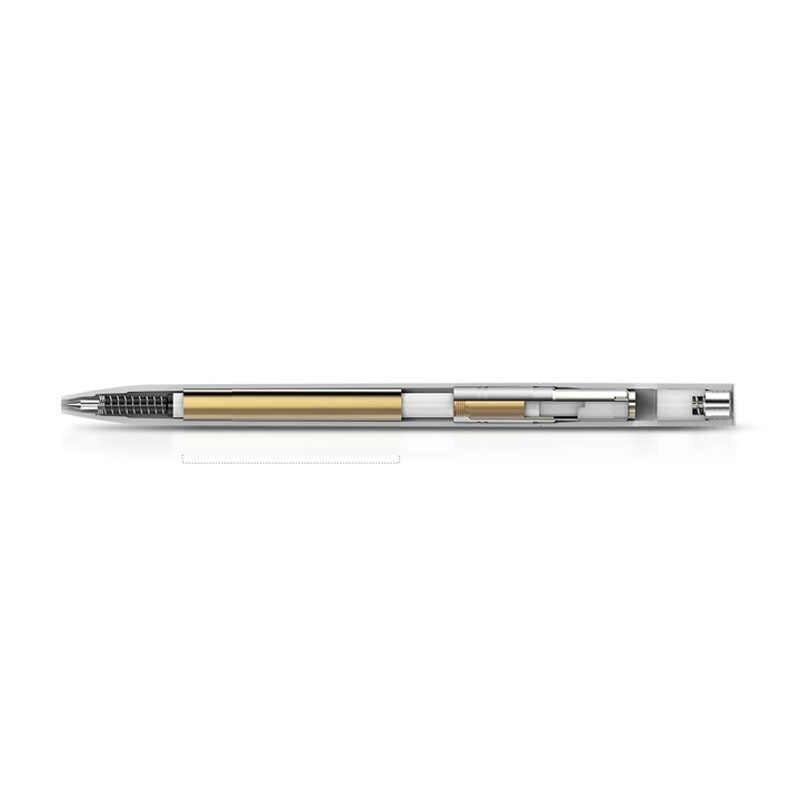 Originale Xiao mi mi jia segno di Penna mi Penna 9.5 millimetri Penna firma premec Liscia Svizzera RICARICA Mi Kuni Giappone inchiostro Nero/Blu Best Regalo