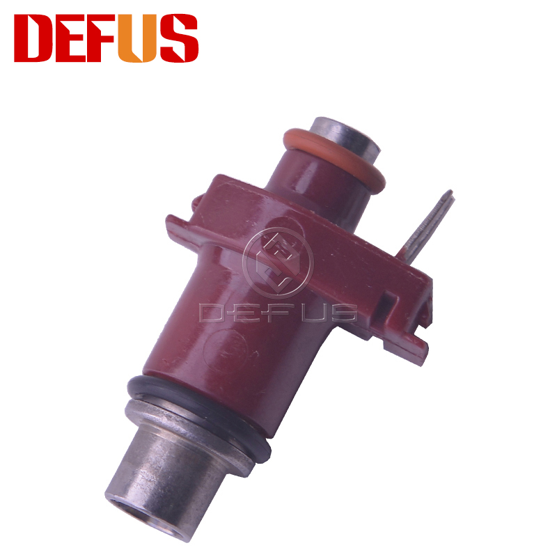180cc customized holes brown color fuel injector for Modify Yamaha