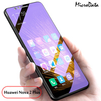 Protector de pantalla de cristal templado para Huawei Nova 4e 4 3 3i 3E 2 Lite Plus, cristal Protector de pantalla para Huawei Nova 2 2i 2s Plus