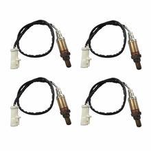 4Pcs/set Oxygen Sensor Fits for Ford Mercury 11171843 15717 Car Accessories