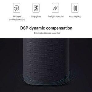Image 2 - オリジナル xiaomi xiaoai hd bluetooth スマートスピーカー愛低音 30 ワットサブウーファー音楽プレーヤー 360 度サラウンドステレオマイクサブウーファー