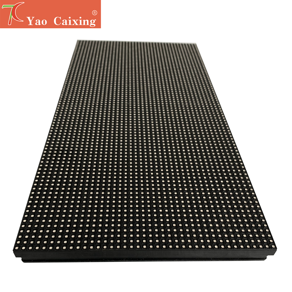320x160mm P4 Outdoor Waterproof RGB Full Color Led Display Xxx Led Module Led Panel Digtal Led Smd Board