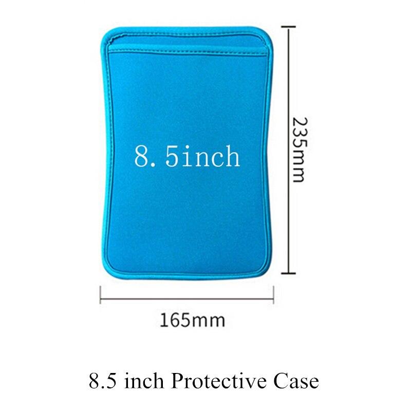 8.5 inch Case