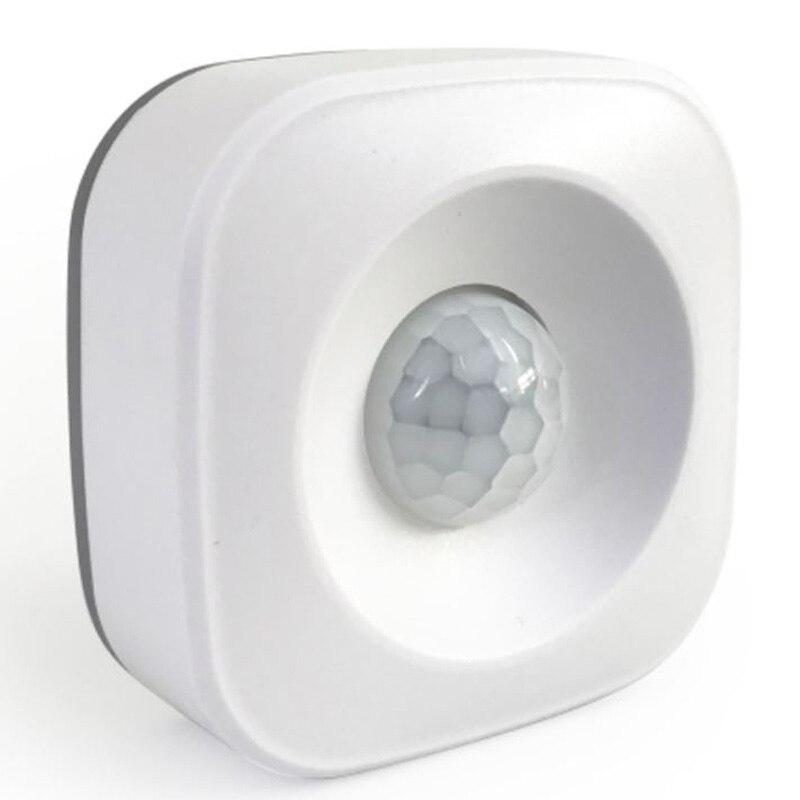 WiFi Infrared Motion Sensor Day & Night Body Sensor Accessories Smart Detector Wireless PIR Motion High Quality