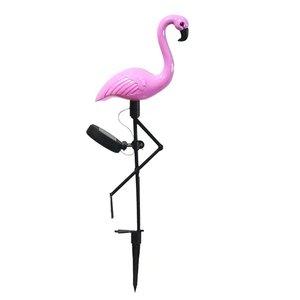 Led Flamingo Waterproof Solar