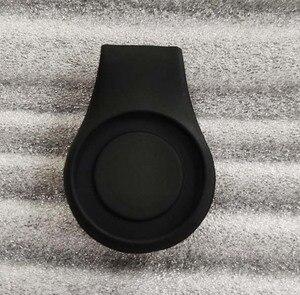 Image 4 - Clip de silicona para sombrero de Golf, marcador de bola con fuerte fijación magnética a tu Borde de bolsillo, cinturón, regalo de ropa