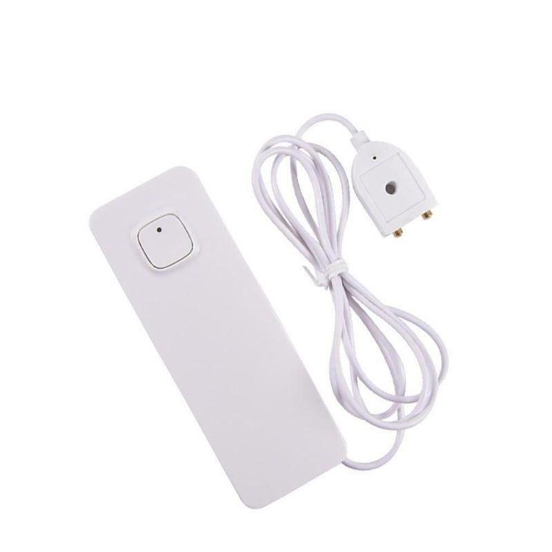2.4GHz Smart Water Sensor Wireless WiFi Flood Sensor Alarm System Leak Detector For Home Office Use Supplies