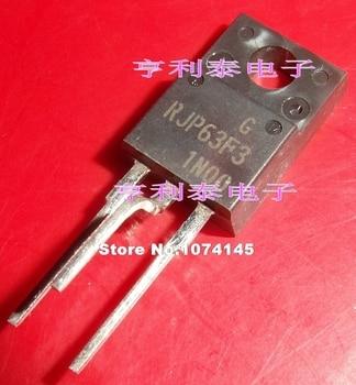 10pcs/lot  RJP63F3A RJP63F3 10pcs lot lta601n