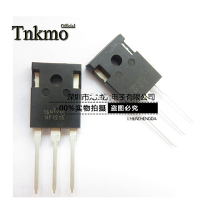 Image 3 - 10PCS NGTB15N120FL2WG 15N120FL2 NGTB15N120FLWG 15N120FL NGTB15N120LWG 15N120L TO 247 15A 1200V IGBT Transistor free delivery