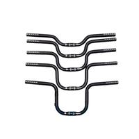 540mm ultralight folding bicycle M handlebar for Brompton folding bike handle bar AL7005